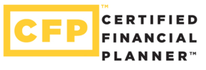 Certified Financial Planner logo